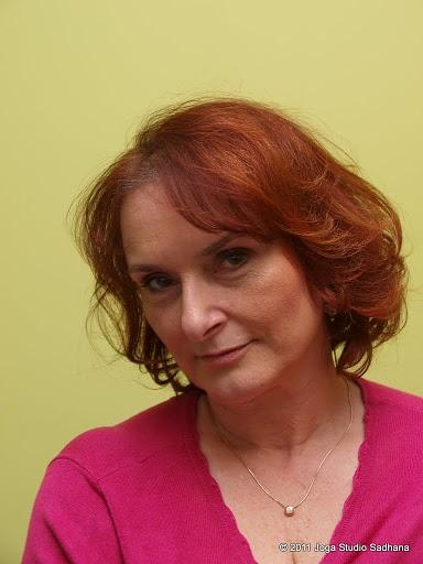Barbara Habič Pregl