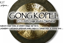 6.6. TIME OUT: GONG KOPEL, 20h