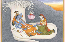 joga-nidra-sadhana