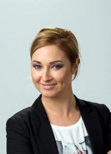 Polona Novak Maljkovič, Joga studio Sadhana