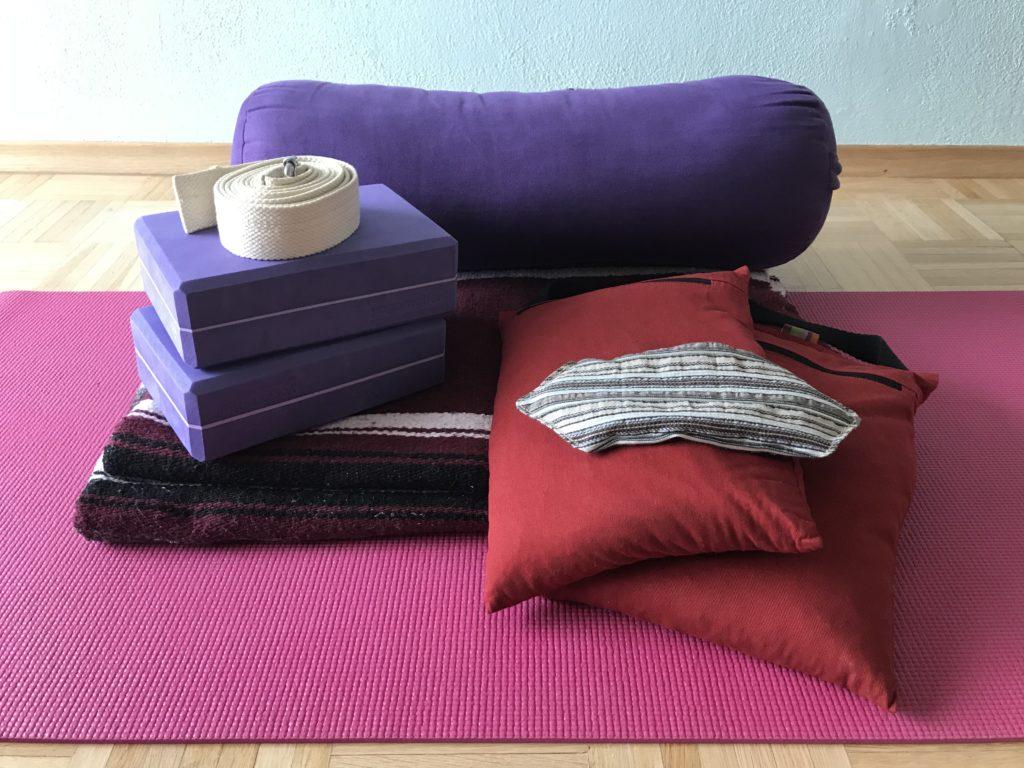 tečaj joge v kranju