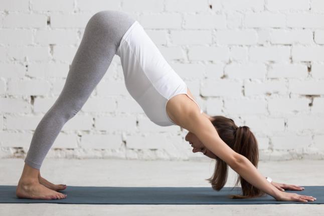 RAZSVETLJENJE V PAJKICAH, doživetje joge in blog zapis Bojana Amona