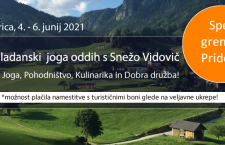 Joga oddih: Sorica, 4.-6. junij